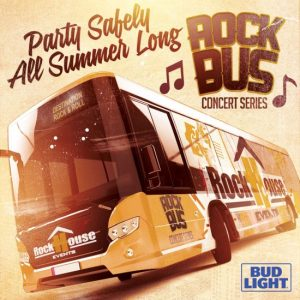 RockBus: Luke Bryan/Cole Swindell