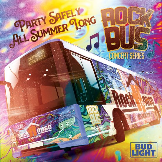 RockBus: Dead and Company