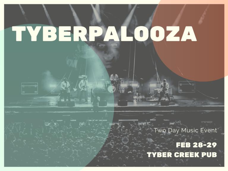 TyberPalooza